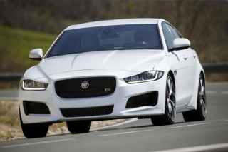 Jaguar bringing XE competitors to its U.K. dealerships
