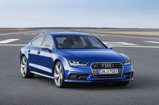 2018 Audi S7