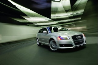 2009 Audi A3 Photo