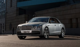 2015 Bentley Flying Spur Photo