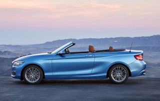 2018 BMW 2-Series Convertible