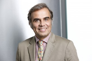 Ludwig Willisch, Head of BMW Group Region Americas