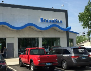Second Honda dealership achieves grid-neutral status