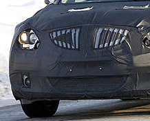 Spy Shot: Return Of The Buick Electra? Not Quite Yet...