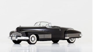 Buick Y-Job, courtesy of Historic Vehicle Association
