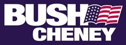 Bush Cheney