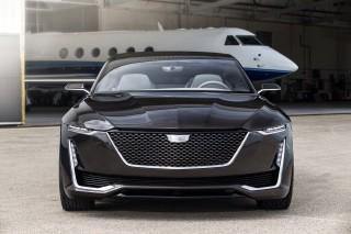 Cadillac Escala concept, 2016 Monterey Car Week