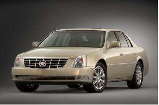 2009 Cadillac DTS Photo