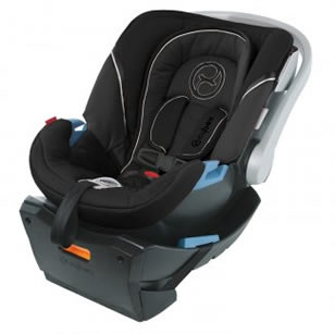 car seat - Cybex Aton