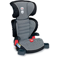 car seats - Britax Parkway SGL booster
