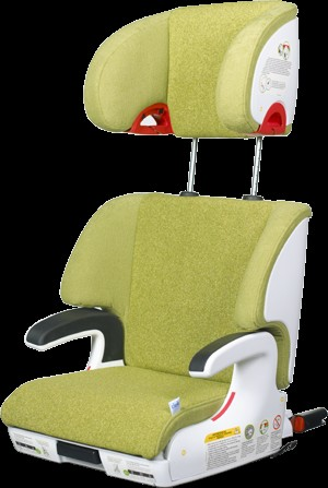 car seats - Clek Oobr booster