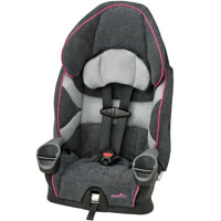 car seats - Evenflo Maestro booster