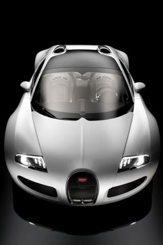 Car Wallpapers iPhone app