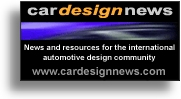 car design news logo