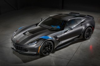 2017 Chevrolet Corvette Grand Sport priced from $66,445