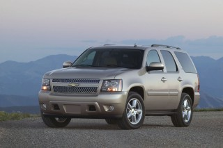2010 Chevrolet Tahoe Photo