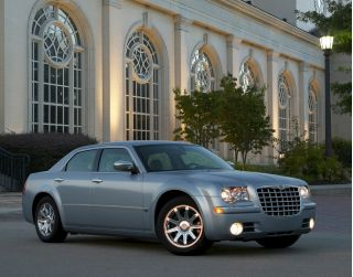 2009 Chrysler 300 Photo