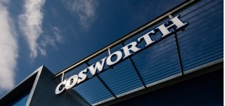 Cosworth corporate logo