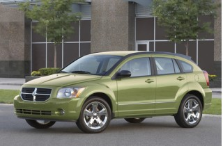 2010 Dodge Caliber Photo