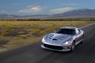 2015 Dodge Viper SRT