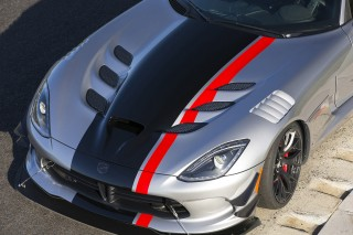 Listen up: Dodge Viper ACR with straight pipes is as good as it gets
