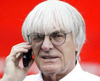 Ecclestone asks Mosley to quit