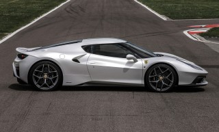 Ferrari 458 MM Speciale is the latest supercar from the Special Projects division
