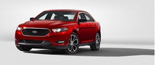 2013 Ford Taurus Photo