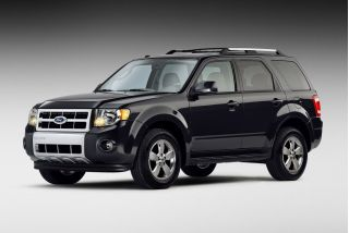 2009 Ford Escape Photo