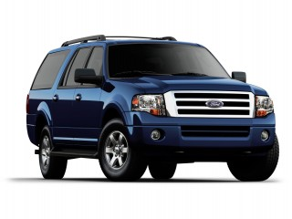 2010 Ford Expedition Photo