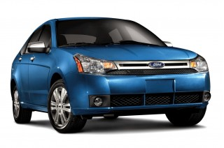 2010 Ford Focus Photo