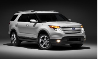 2011 Ford Explorer Photo