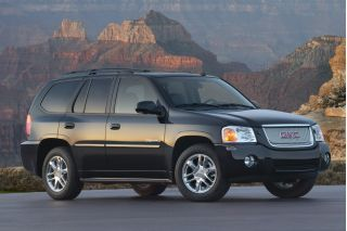 2009 GMC Envoy Photo