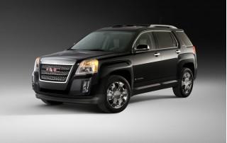 Top Five 2010 SUVs Under $25,000