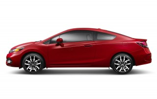 2014 Honda Civic Photo