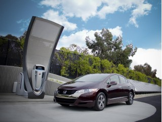 2009 Honda Clarity Photo