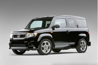 2010 Honda Element Photo
