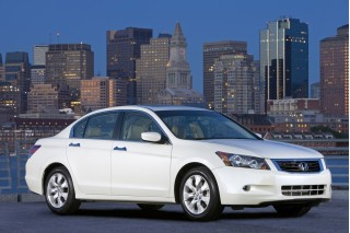 2010 Honda Accord Sedan Photo