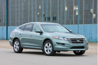 2010 Honda Accord Crosstour Photo