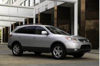 2010 Hyundai Veracruz Photo
