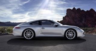 2012 Porsche 911 Photo