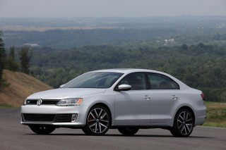 2012 Volkswagen Jetta Sedan Photo
