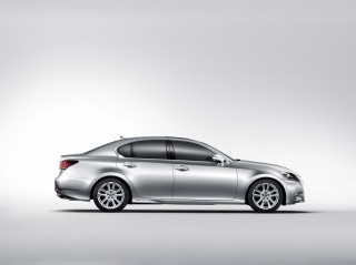 2013 Lexus GS 450h Photo