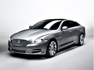2011 Jaguar XJ Photo