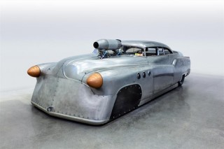1952 Buick land speed record holder up for sale
