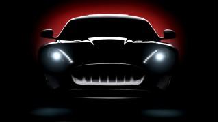 Kahn Design's WB12 Vengeance Set For 2016 Geneva Motor Show
