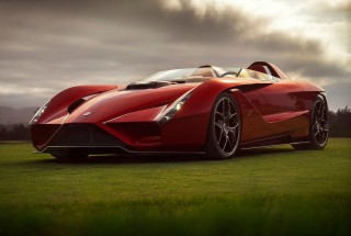 Ken Okuyama Kode57 priced from $2.5 million, limited to 5 cars