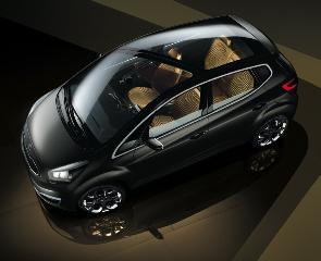 Kia No 3 Concept
