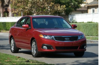 2010 Kia Optima Photo