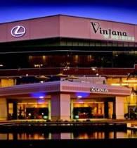 Lexus Centre of Escondido - Vintana Wine + Dine